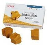 Oryginalne kostki ColorStix (3 sztuki) Żółte marki Xerox