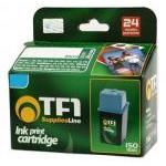 Epson Stylus 120 Zamiennik tuszu T071340 Purpurowy NOWY CHIP