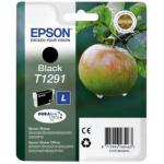 Epson Stylus Office BX635FWD Oryginalny tusz T12914010 (T1291) Czarny