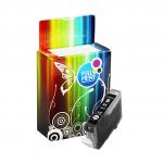 Canon Pixma MP530 Zamiennik tuszu CLI-8BK (CHIP) Czarny
