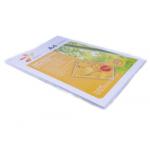 HP OfficeJet Pro X451dw Papier fotograficzny A4 (20 arkuszy) gramatura 260 g