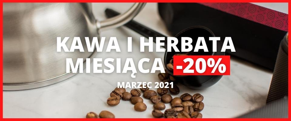 Kawa speciality w promocji