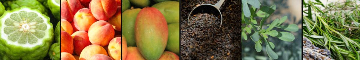 Smak kawy z etiopii