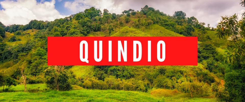 Region Quindio