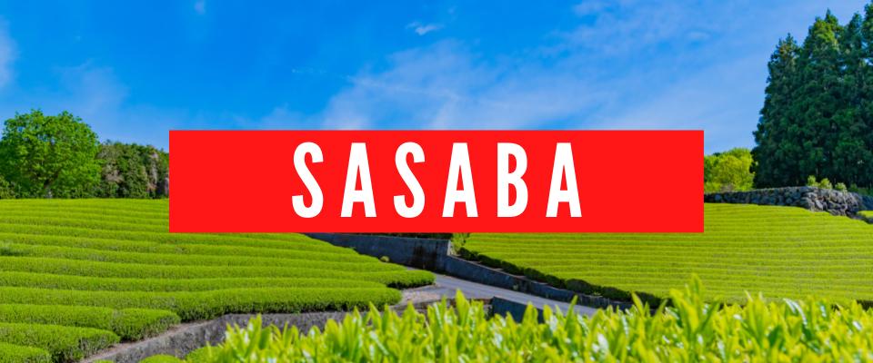 Sasaba